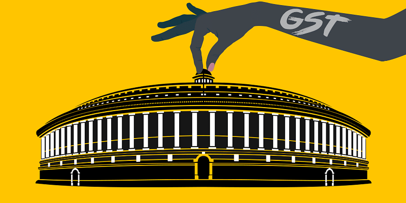 Parliament's approval to GST will boost GDP