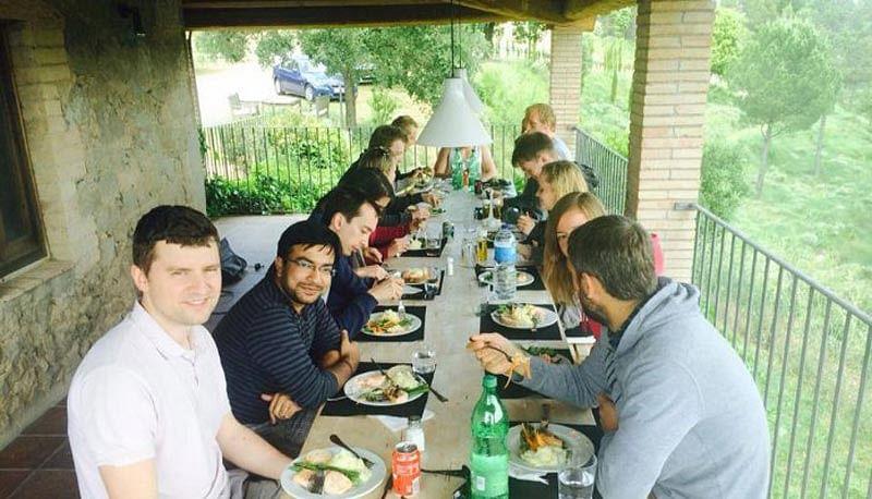 Rohit-Taneja-in-Refuga-camp