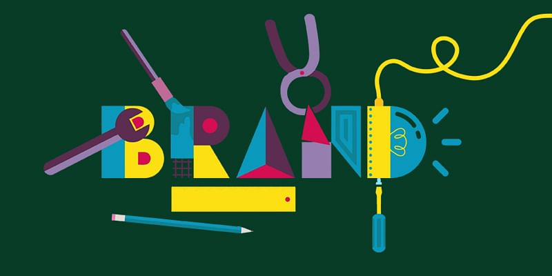 The 5 elements of successful branding