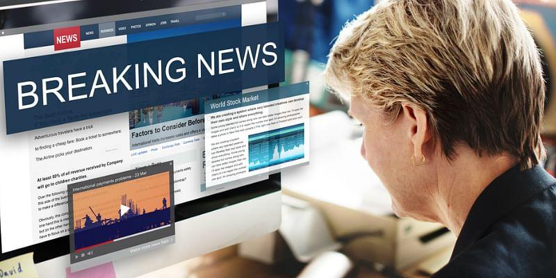 News Internet