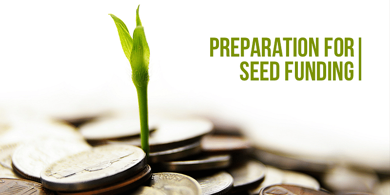 Preparation for Seed Funding by Startups