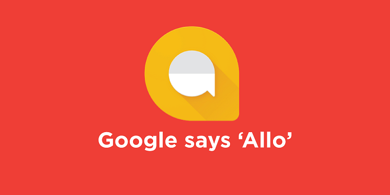 Google's Allo is yet another messaging app and this one has