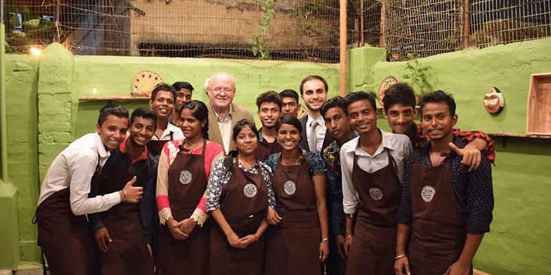 Image result for Cafe Toto in Kolkata