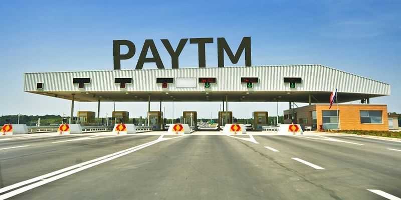 With 1 M Transactions Already Processed Paytm Payments Bank