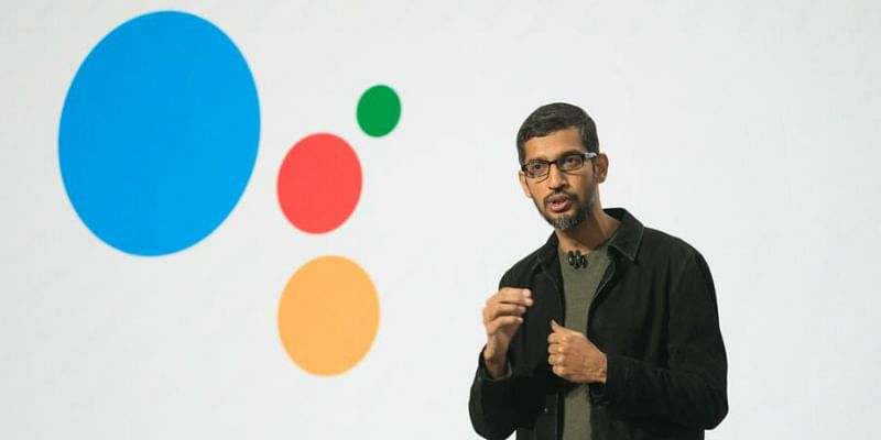 How Google is going from mobile-first to AI-first while competition