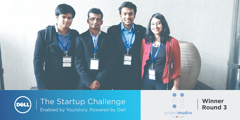 These studentpreneurs' ed-tech startup is trying to address the gap in Braille literacy among the visually impaired
