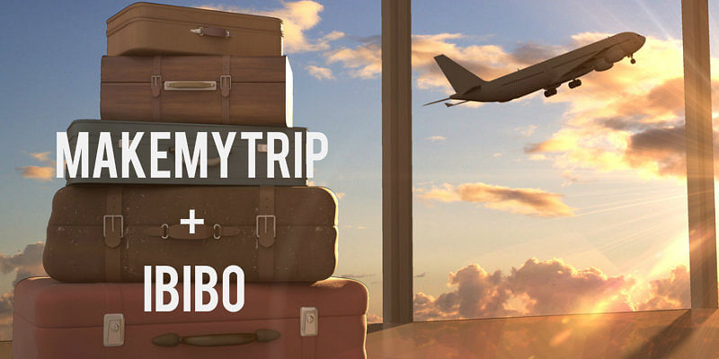 MakeMyTrip receives $82 5M as Ibibo completes the merger