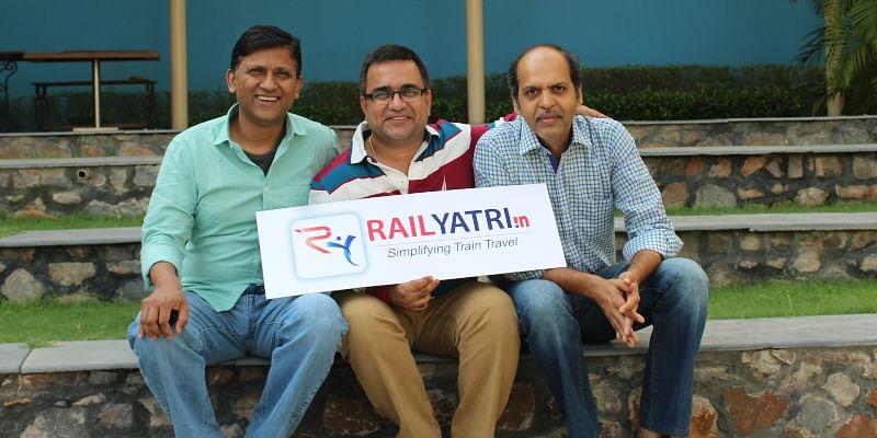 [Funding alert] Nandan Nilekani-backed RailYatri raises Series B round from NRJN Family, others