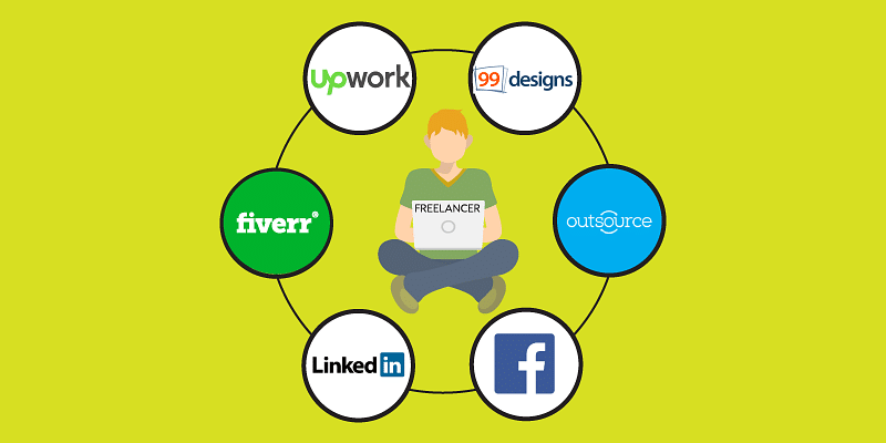 The 5 best platforms for freelancers to find jobs