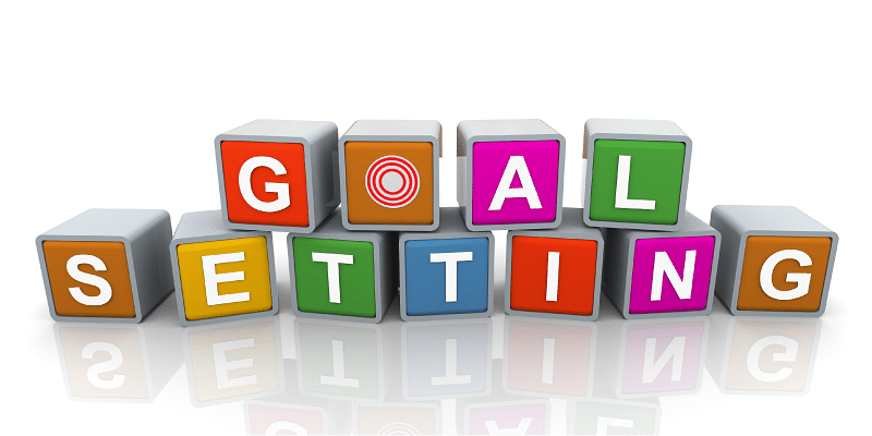The importance of goal setting in professional life