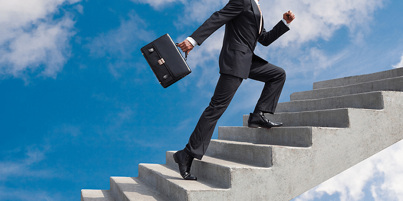 5 things you should start doing to earn that promotion