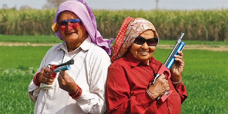 Image result for shooter daadi