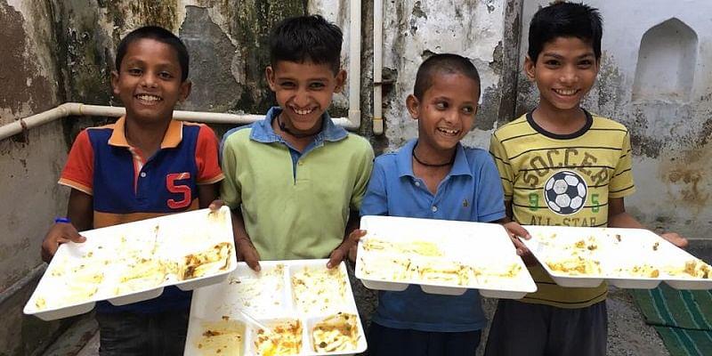 yourstory-feeding-india-children