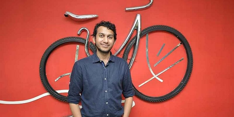 OYO, Ritesh Agarwal, @Leisure Group