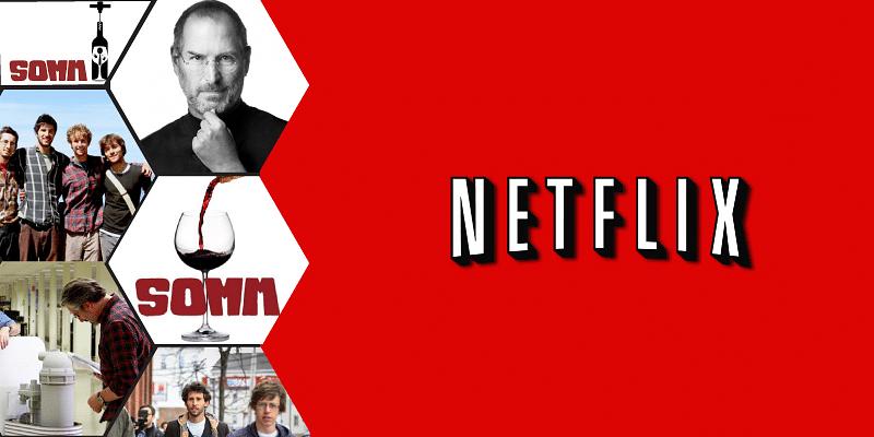 5 documentaries that all entrepreneurs should binge-watch on Netflix