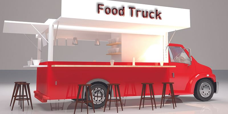 Want to start a food truck business? Here's what you need to know