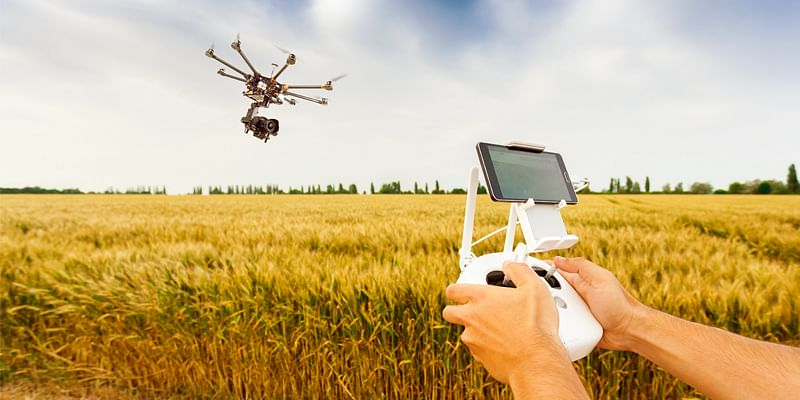 These agri-tech startups are showing the way with 10 trends