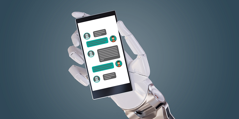 The state of chatbot market in India in 2017: a detailed report
