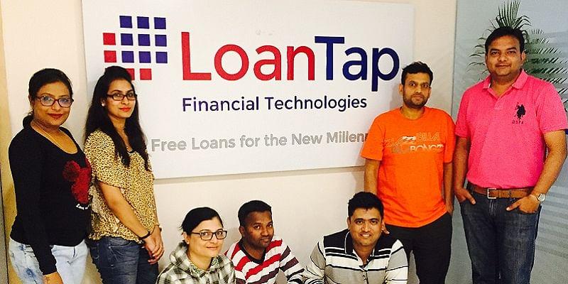 LoanTap team