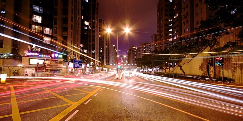 World S Largest Led Street Light Replacement Project