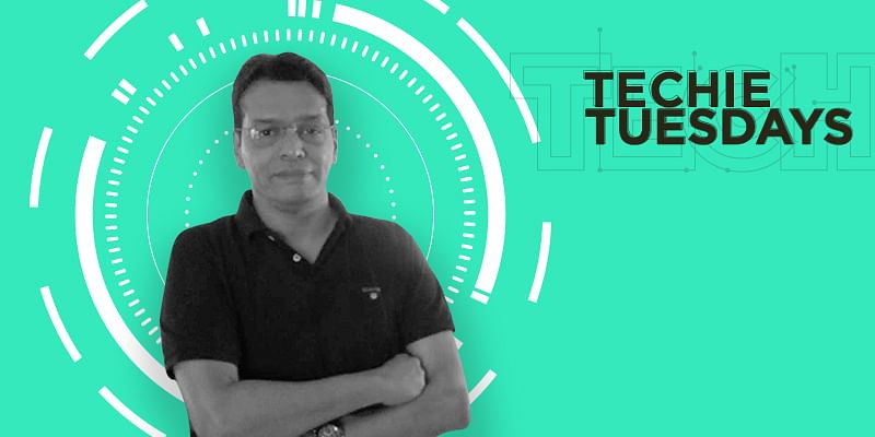 Santosh rajan techie tuesdays