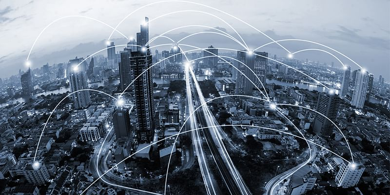 Wireless mesh networks - TrackingTrends