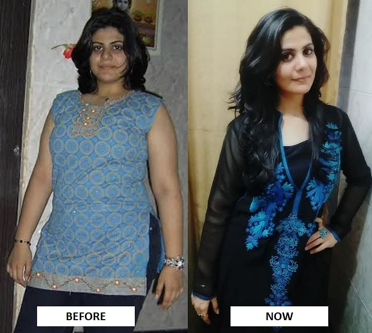 bhairavi-weight-loss