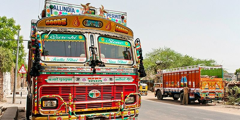 Decoding the Indian transportation industry and the digital