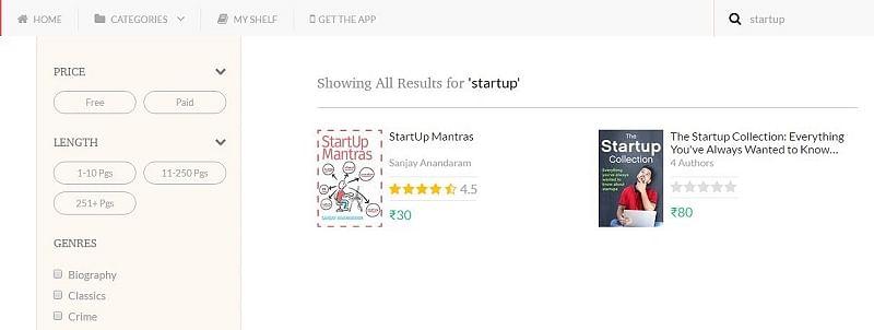 [App Fridays] Can Juggernaut Books draw the devout from
