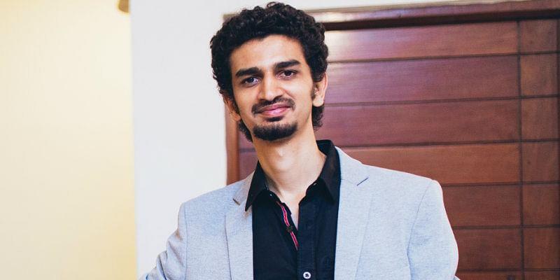 Nikhil Kumar, Head of Developer Ecosystem, India Stack