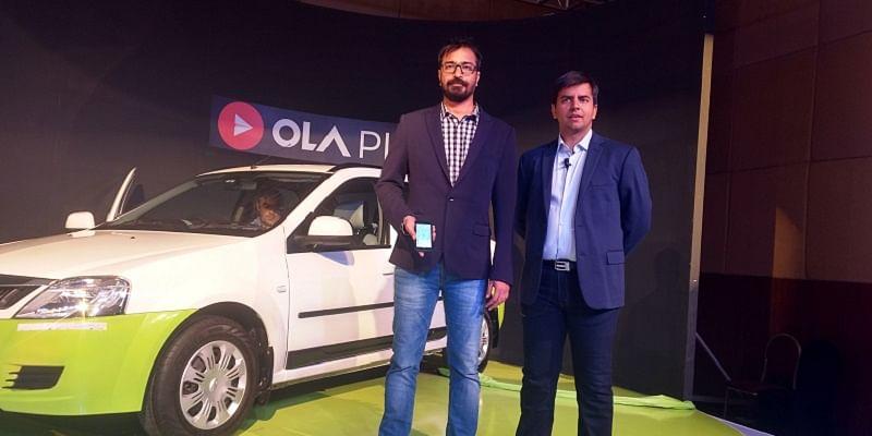 App Fridays] Is Ola Play, the in-car entertainment system, a