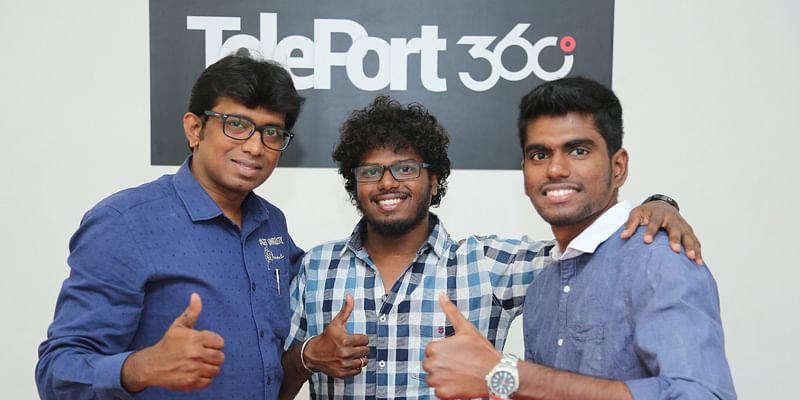 TelePort360