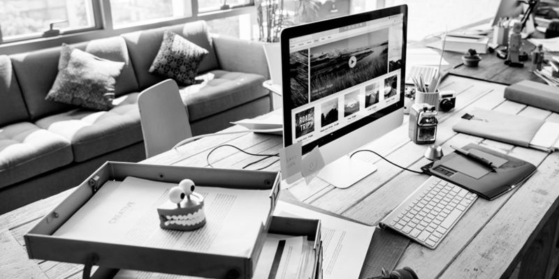Thinking outside the workspace: 50 jobs that don't require working in an  office