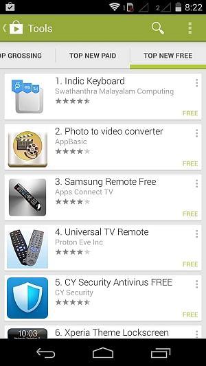 Indic Keyboard top free app