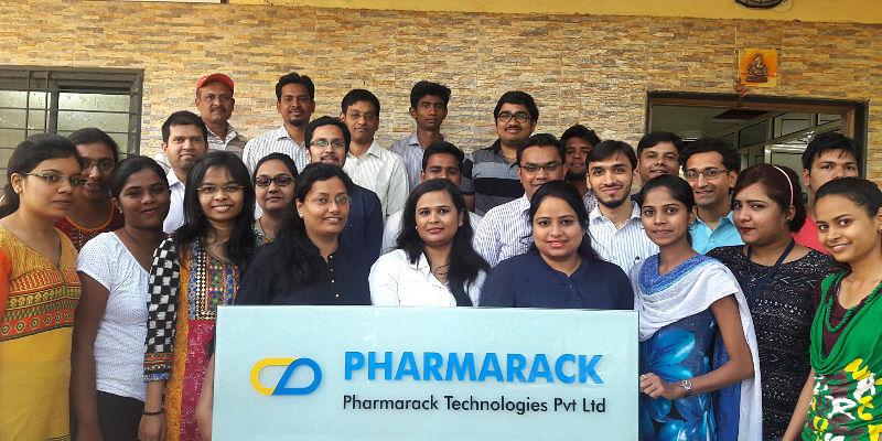 Pharmarack Team