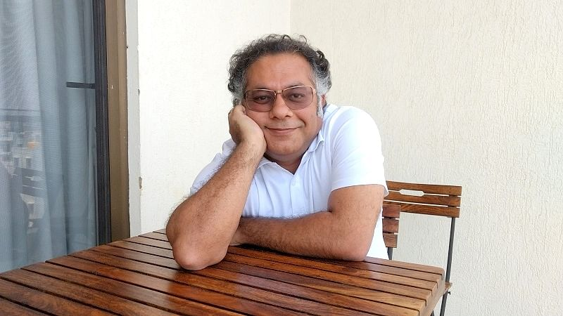Sandipan Chattopadhyay
