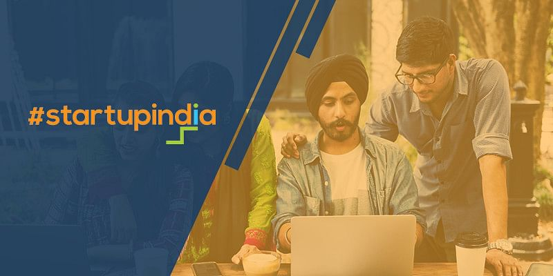 With 32K registered users a month, the Startup India