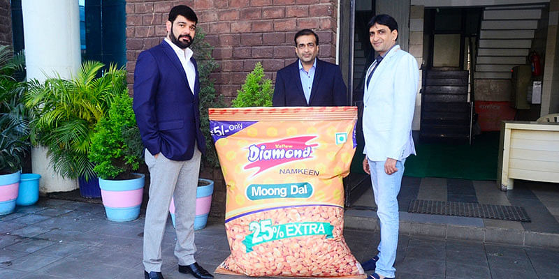 Lord of the rings, Amit Kumat's Rs 850Cr Prataap Snacks of