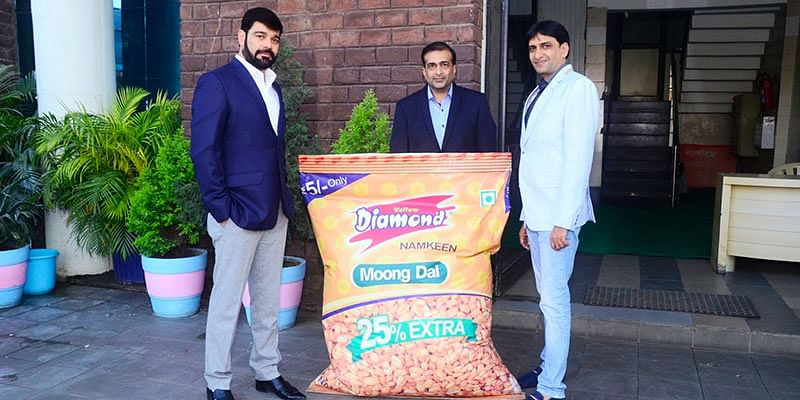 Lord of the rings, Amit Kumat's Rs 850cr Prataap Snacks of Indore ...