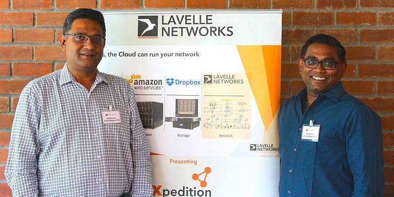 Lavelle Networks' tech makes enterprise communication faster and cheaper
