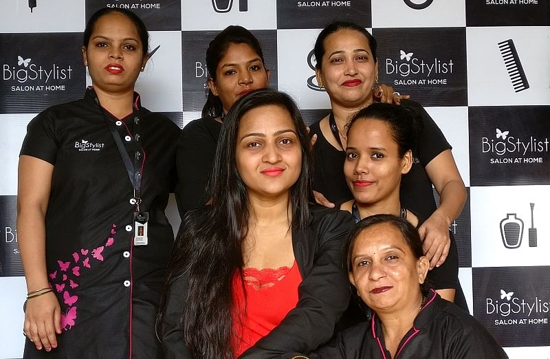 How these 2 beauty services startups are also changing the lives of
