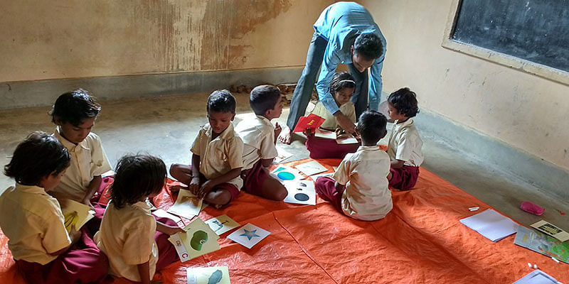 This organisation is transforming the rural education
