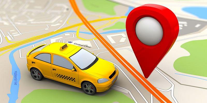 Image: shutterstock, Google Maps