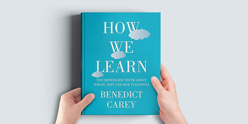 Book Review: How We Learn
