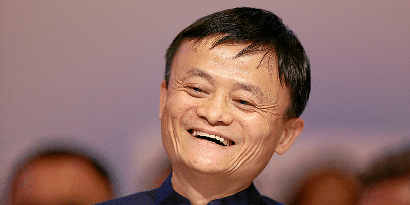 How Jack Ma Overcame His Greatest Failures To Become The Richest Man