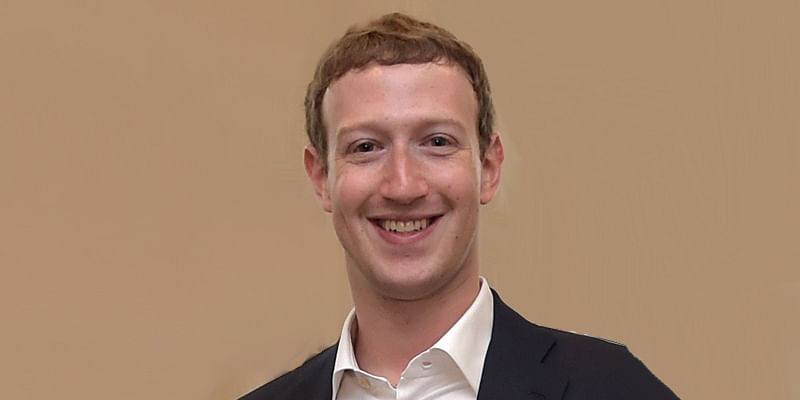 Funding Alert] Facebook debuts its startup investment in