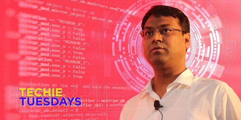 Mitesh-Agarwal techie tuesdays