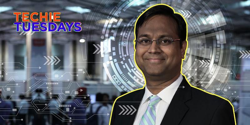 Meet Mitesh Agarwal—the 'brain' of BITS who's heading