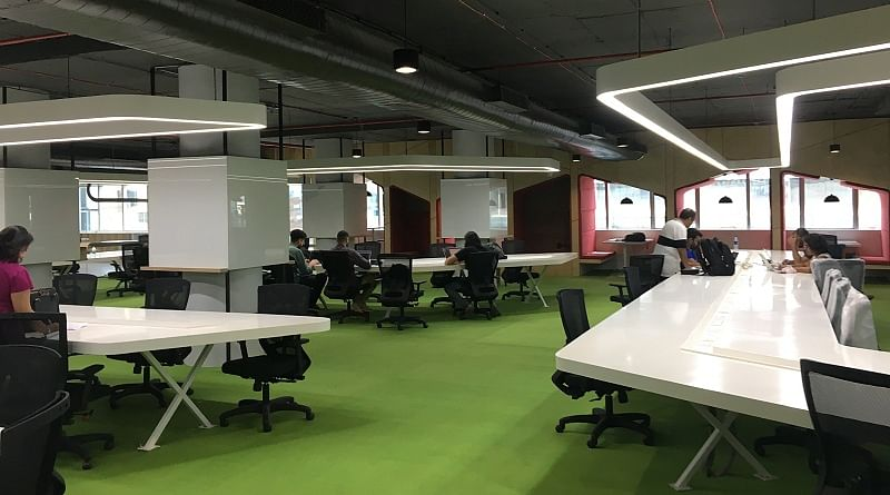 gojek office
