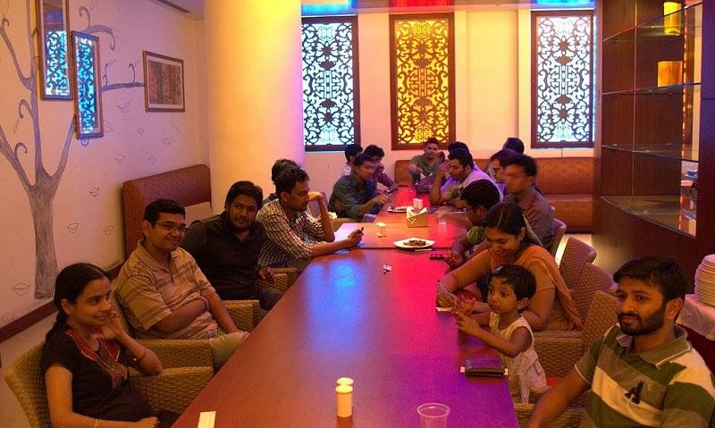 team-outing-with-Vaidy-and-team